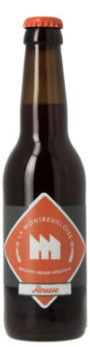Pack Rousse Amber Ale -6x33cl